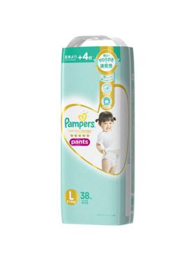 Pampers Premium Care Pants Large (38pcs)