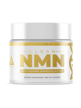 Level Up Nutra Clean NMN Supreme Anti-Aging Supplement (13g)