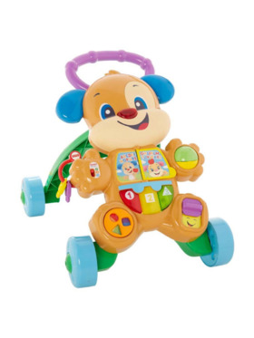 Fisher Price Laugh & Learn  Smart Stages™ Learn With Puppy Walker