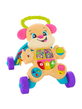 Fisher Price Laugh & Learn Smart Stages™ Learn With Sis Walker