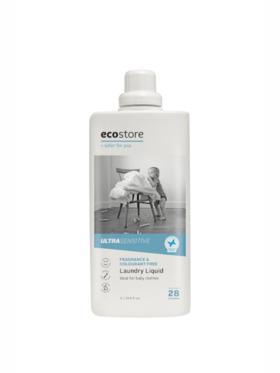 ecostore Ultra Sensitive Laundry Liquid (1L)