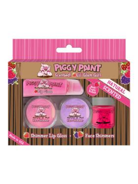 Piggy Paint Lil' Glam Girl Kit