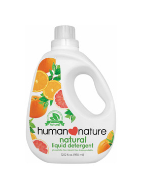 Human Nature Liquid Detergent (950 ml)
