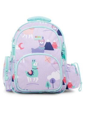 Penny Scallan Large Backpack