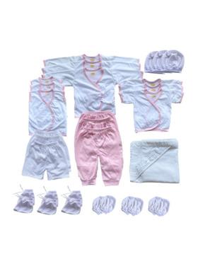 Lucky CJ Newborn Set (31 pieces)