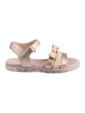 Meet My Feet Marina Sandals for Girls