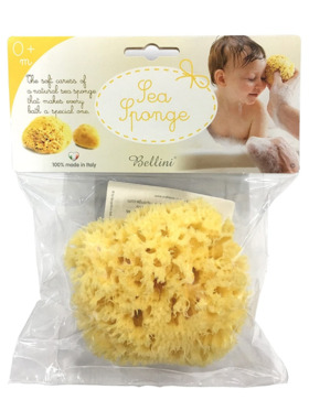 Bellini Honeycomb Bath Sponge (10-11cm)