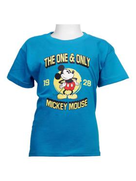 INSPI Disney Mickey Mouse T-shirt 1928