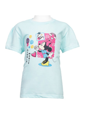 INSPI Disney Minnie Mouse Fun Day T-shirt
