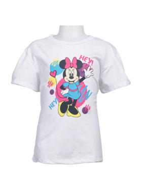 INSPI Disney Hey Minnie Mouse T-shirt