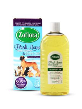 Zoflora Fresh Home Disinfectant (500ml)