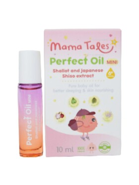 Mama Tales Perfect Oil (10ml Roller)