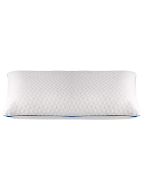 Linen & Homes Memory Foam Pillow with Cool Gel Layer