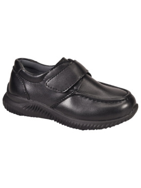 Meet My Feet Moses School Shoes