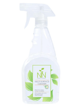 Nature to Nurture All Natural Multi Surface Cleaner (510ml)