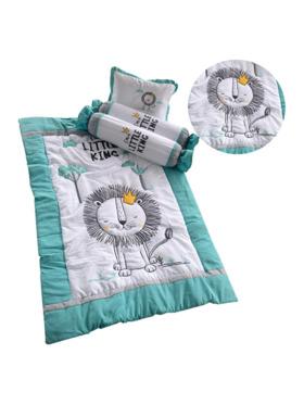 Kozy Blankie My Little King Comforter Set
