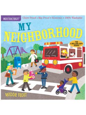 Indestructibles My Neighborhood