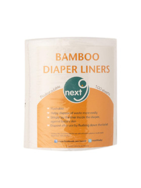 Next9 Bamboo Liners