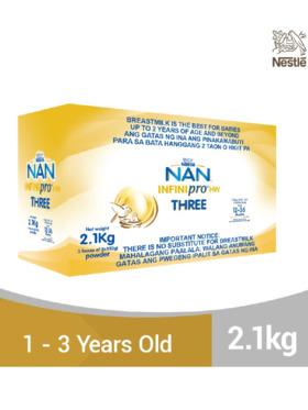 NAN NAN InfiniPro HW Three (2.1kg)