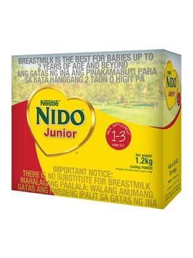Nido Nido Junior Advanced Protectus (1.2kg)