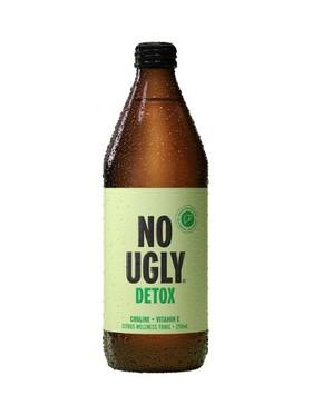 No Ugly Detox Health Drink (250ml)