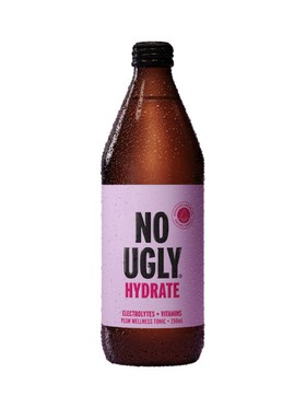 No Ugly Hydrate Health Drink (250ml)