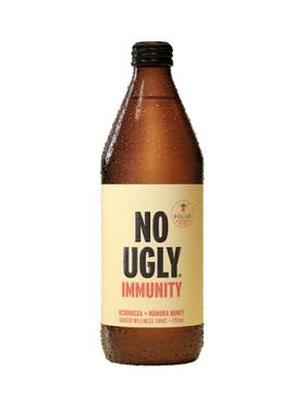 No Ugly Immunity Health Drink (250ml)