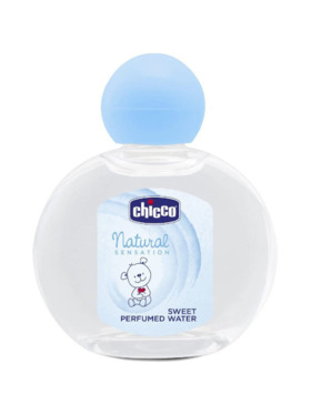 Chicco Natural Sensation Baby Cologne