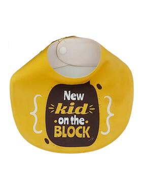 Bibs Manila New Kid on the Block Bib
