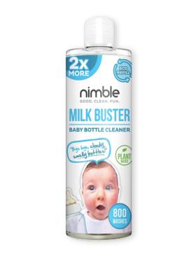 Nimble Milk Buster (400mL)