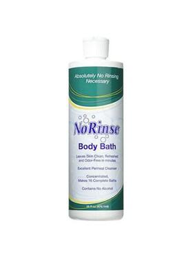 Mamaway No Rinse Body Bath (16oz)