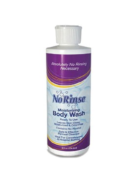 Mamaway No Rinse Moisturizing Bodywash (8oz)