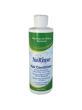 Mamaway No Rinse Conditioner (8oz)
