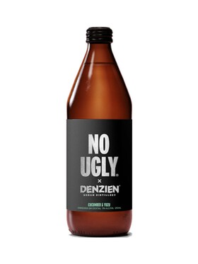 No Ugly Cucumber Conscious Gin Cocktail