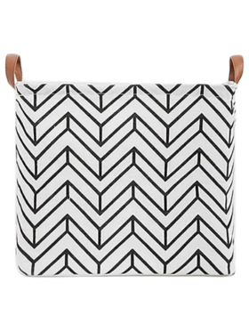 Nordic Storage Cube Stripes