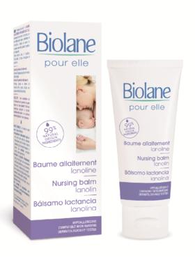 Biolane Nursing Balm (40ml)