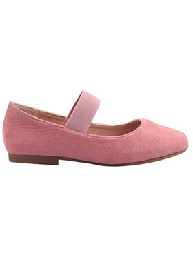 Meet My Feet Olinda Ballet Flats
