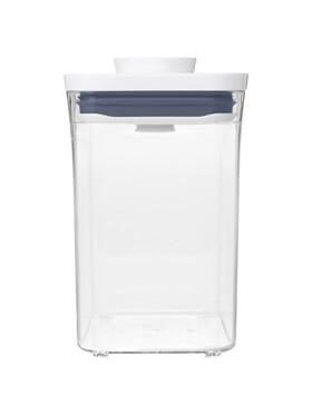 Oxo Tot Good Grips POP Container Rectangle Short (1.7qt)