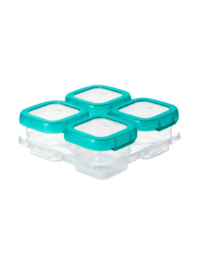Oxo Tot Leak-proof Food Storage Containers (4oz)