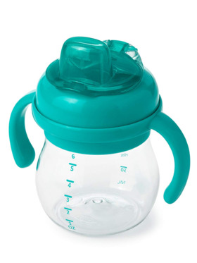 Oxo Tot Soft Spout Sippy Cup