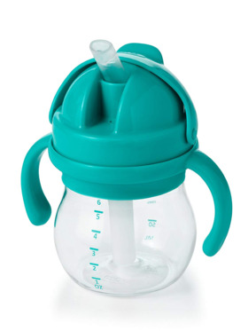 Oxo Tot Straw Cup (6 oz)