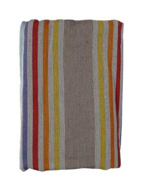 Lennylamb Stripes Woven Wrap