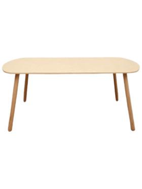 Juju Nursery Wooden Table Oblong