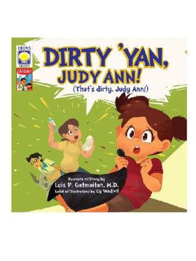 Hiyas Oki Dok #2: Dirty 'Yan, Judy Ann!