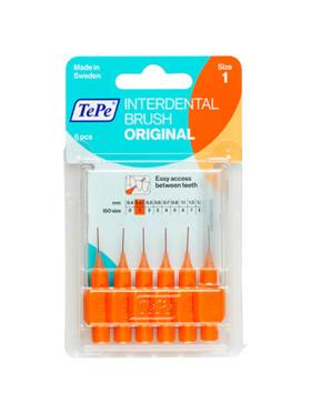 TePe Original Blister Pack (0.45mm)