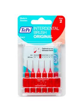 TePe Original Blister Pack (0.5mm)