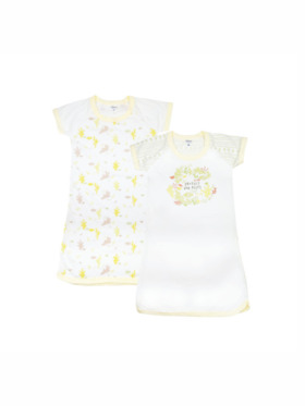 Looms Preserver Collection Dress (2pcs)