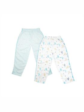 Looms Preserver Collection Boys Pajama (2pcs)