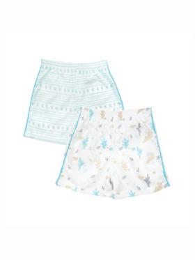 Looms Preserver Collection Boys Shorts (2pcs)