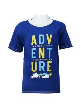 INSPI Disney Cars Adventure Tshirt